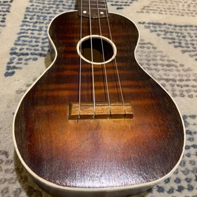 1960s Harmony Soprano Ukulele for sale