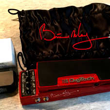 DigiTech Brian May Red Special Rare/Nice!