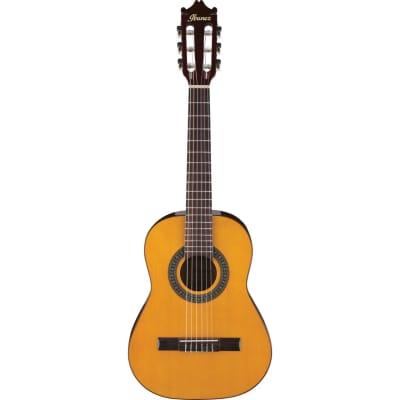 Ibanez GA1 Classical Guitar - Amber High Gloss for sale