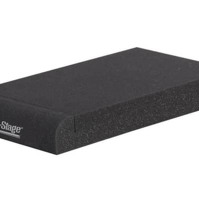 On-Stage ASP3001 Small Studio Monitor Isolation Pad Pair