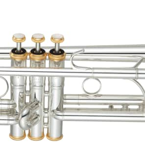 Yamaha YTR-8335RS25TH Xeno 25th Anniversary Bb Trumpet