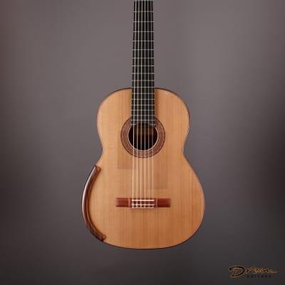 2016 Smallman Classical, CSA Rosewood/Cedar for sale
