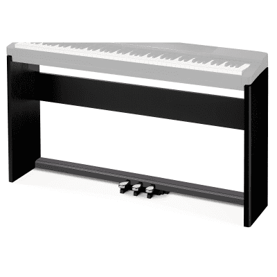 Casio Privia Pac 2 with CS67 Stand, SP33 Pedal Board