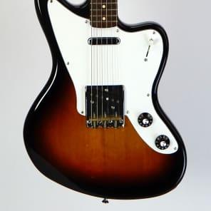 Malden Mozak Electric Guitar Sunburst for sale