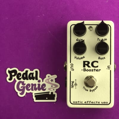 [USED] Xotic Effects RC Booster