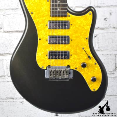 Schecter Diamond Series Hellcat Black for sale