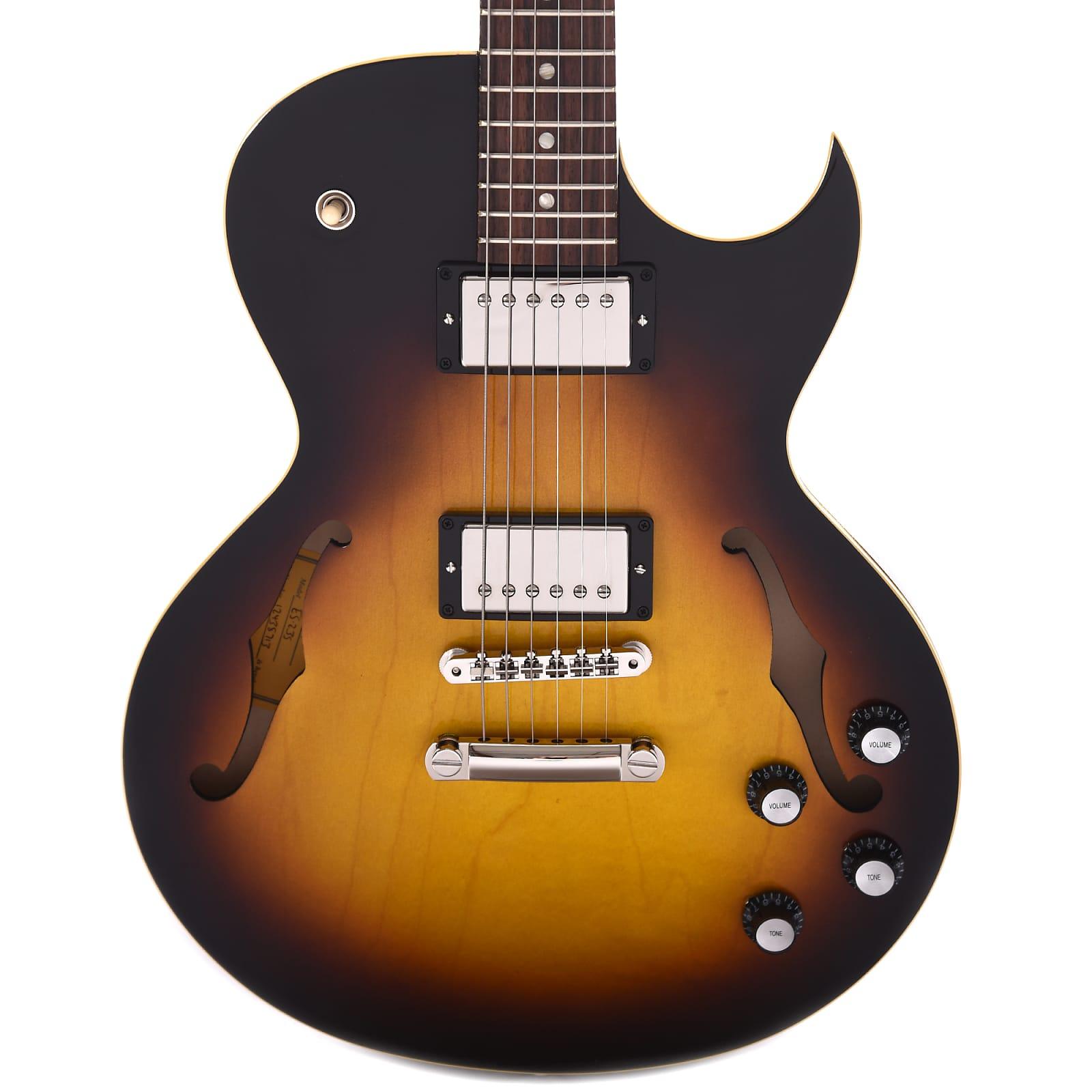 Gibson Memphis ES-235 Gloss Vintage Sunburst