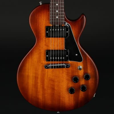 Gordon Smith GS2 Single Cut in Tobacco Burst with Case #17060 for sale