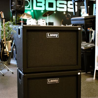 Laney IRT-112 Ironheart Guitar Speaker Cabinet