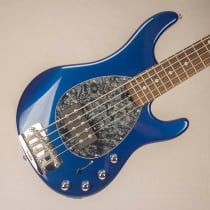Ernie Ball Music Man Sterling 5 H 2010s Pearl image
