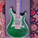 Paul Reed Smith Custom 24 ten top 2002 Green