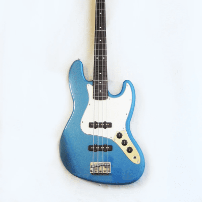 Fender '60s Reissue Jazz Bass 1990 - 1994