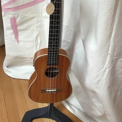 Sound Smith baritone ukulele ssu-28sm 2019 mahogany for sale