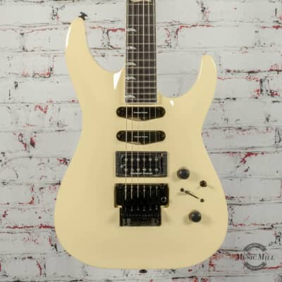 Kramer SM-1 Electric Guitar Vintage White (Factory Second) x2335 for sale