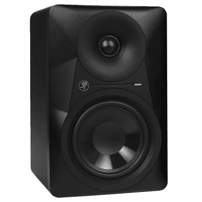 "Mackie MR624 6.5"" Active Studio Monitors (Pair)"