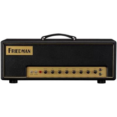 Friedman Small Box Guitar Amplifier Head (50 Watts) for sale