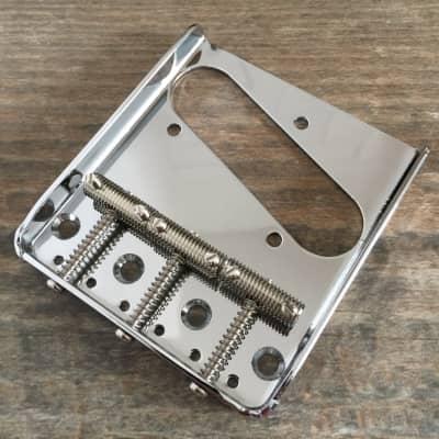 Vintage Telecaster Bridge Fender Style