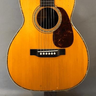 Martin 00-40H 1928 - 1939