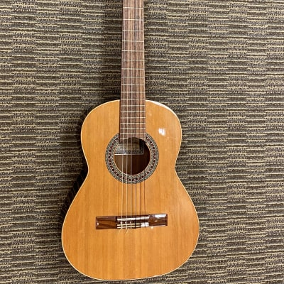 Ruben Flores Requinto Guitar for sale