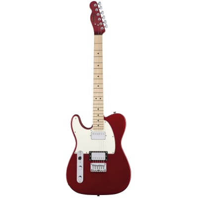 Squier Contemporary Telecaster HH Left-Handed