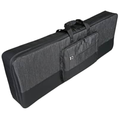 Kaces Luxe Series Keyboard Bag, 61/76 Note