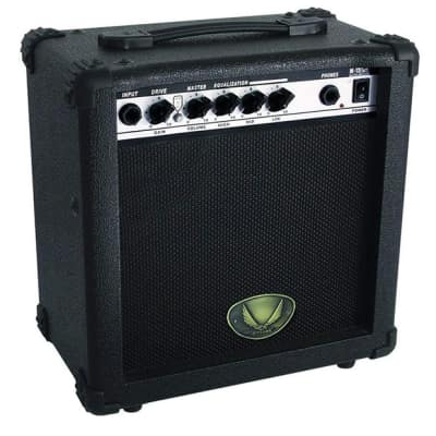 Dean Mean 15 Guitar Amp - 15 Watts for sale