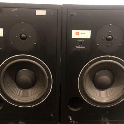 Jbl l46 speakers