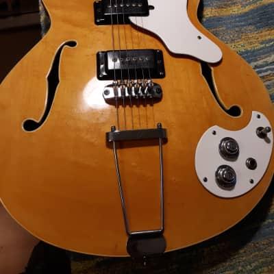 Mosrite Celebrity Mark 1, CEIII - Vintage - Outstanding Guitar!