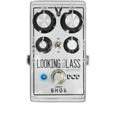 DOD DOD Looking Glass Signature Designer Boost/Overdrive for sale