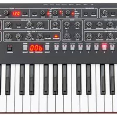 Sequential Prophet 6 49-Key Analog Synthesizer