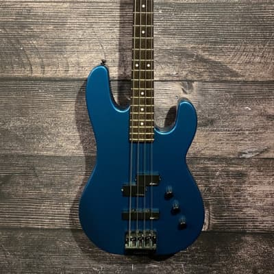 Charvel by Jackson PJ Bass for sale