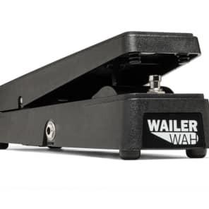 New Electro-Harmonix EHX Wailer Wah Guitar Effects Pedal!