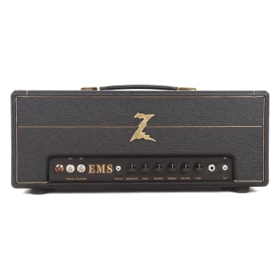 Dr. Z EMS 50-Watt Guitar Amp Head
