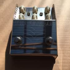 ThorpyFX Veteran Germanium 2016 *RARE*
