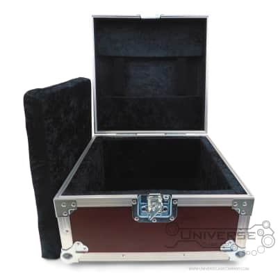 Snare Drum Road Case (universal fit)