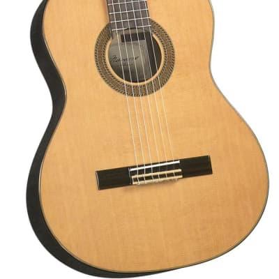 J. Navarro NC-61 Cedar Top Classical Guitar for sale