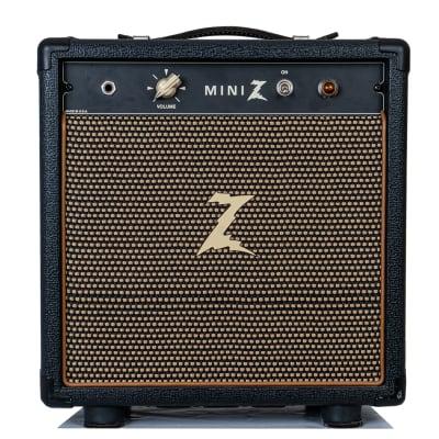 Dr. Z Dr. Z Mini Z 1x8 5 Watt Combo (used) for sale