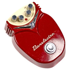 Danelectro Fab Tone Distortion