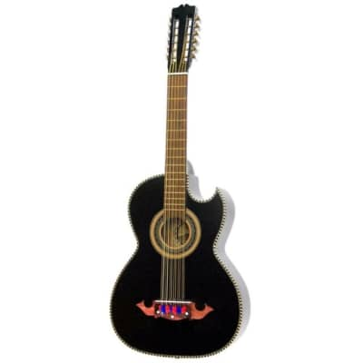 Paracho Elite Guitars Moreno  Bajo Sexto for sale