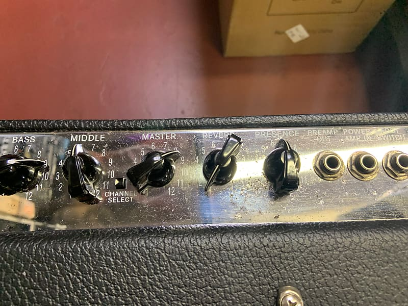 Fender 1996 Hot Rod Deville Tube 60 Watt 4x10 Quot Guitar Reverb