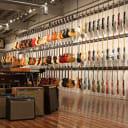 Fender Sixty-Six Daphne Blue