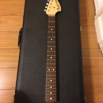 Fender Custom Shop '69 Reissue Stratocaster Neck