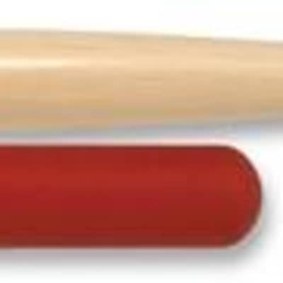 Vic Firth 5B American Classic Wood Tip Vic Grip Drumsticks