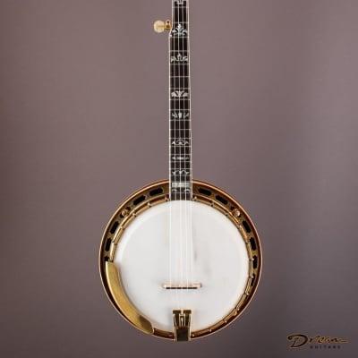 1975 Henderson Banjo #5