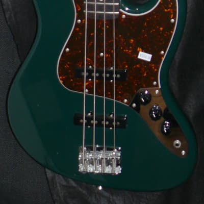 Fuji Gen Japan `15 FGN Neo Classic Jazz Bass type 2105 for sale