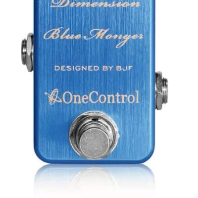 Dimension Blue Monger - BJF Series FX for sale