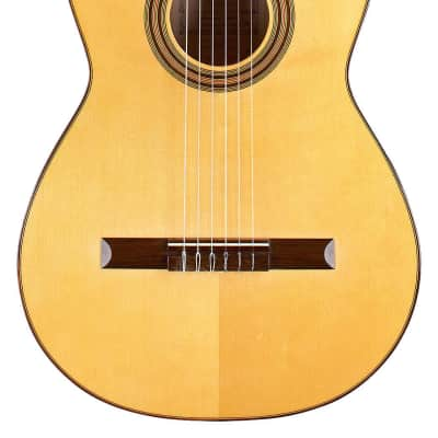 Kenneth Brogger 1890 Torres 2007 Classical Guitar Spruce/Cypress for sale