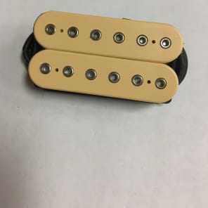 DiMarzio DP227FCR Liquifire F-Spaced Neck Humbucker
