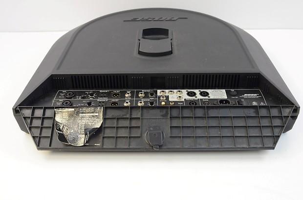 L1® classic bose portable pa encyclopedia faq & wiki.