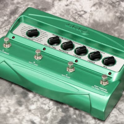 Line6 Dl-4 W/Ac - Shipping Included* for sale